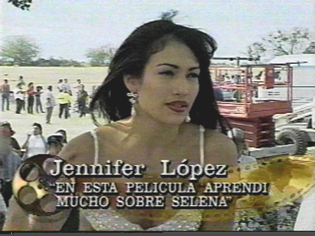 Jennifer Lopez Young